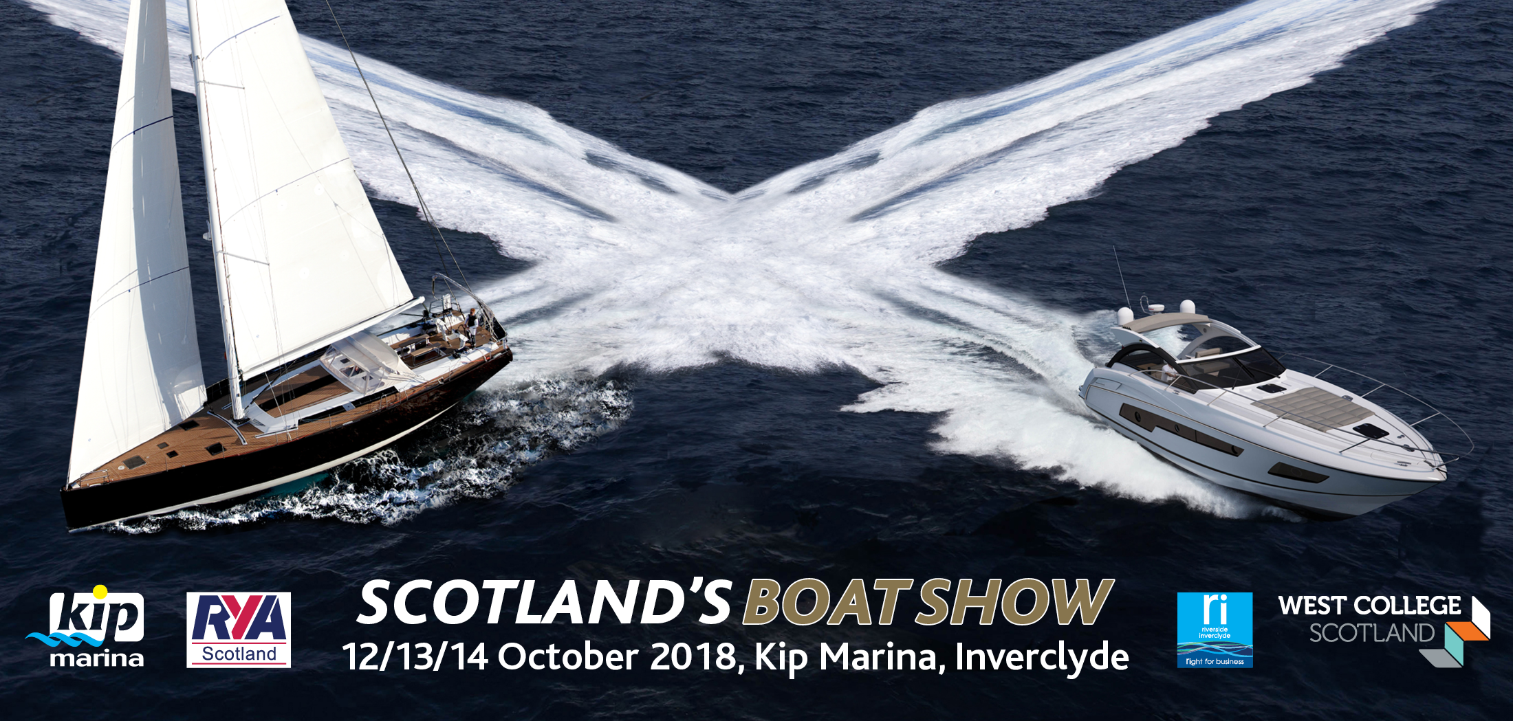 Scotlands Boat Show 2019 | Scotlands Boat Show – 11th, 12th & 13th