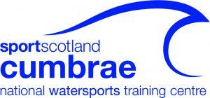 SportScotland Cumbrae Logo Large CMYK