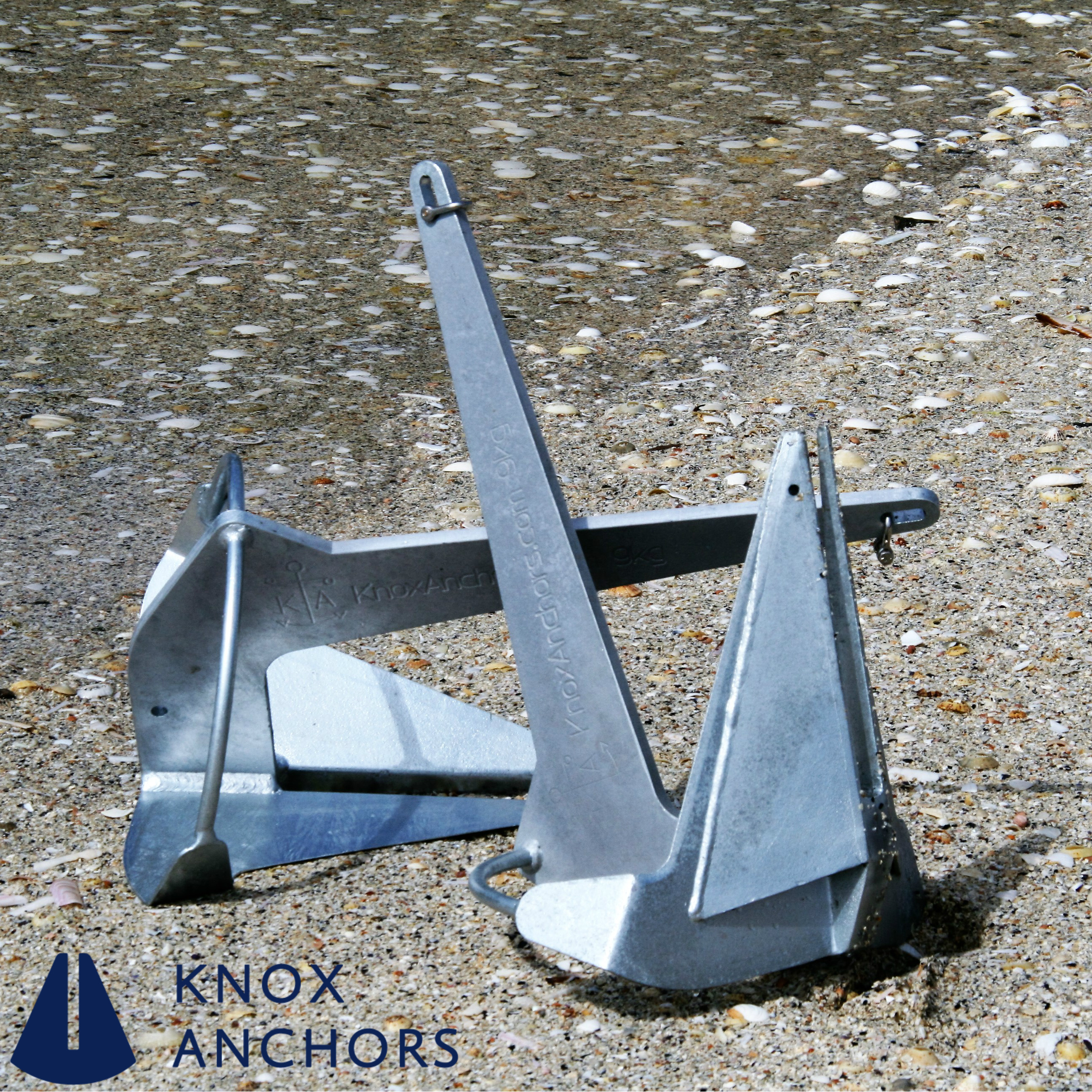 Knox Anchor